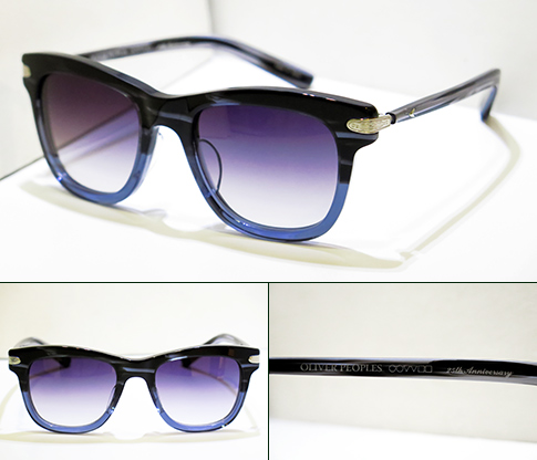 OLIVERPEOPLES XXV-S